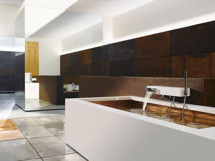 Elemental Spa / Bath & Spa / Fitting / Dornbracht