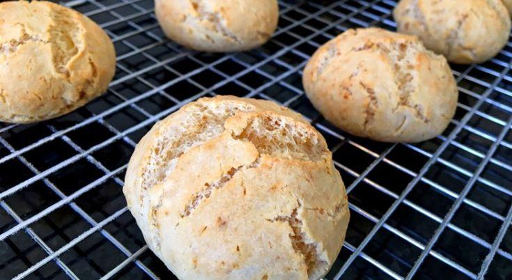 pão sem queijo kaasbroodjes braziliaans