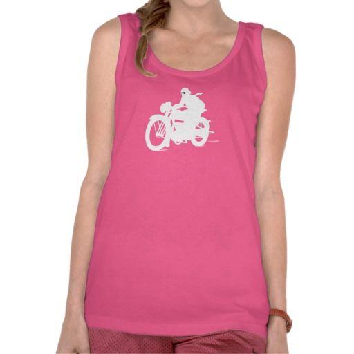 Vintage Motorcycle T Shirts #vintage #retro #pink