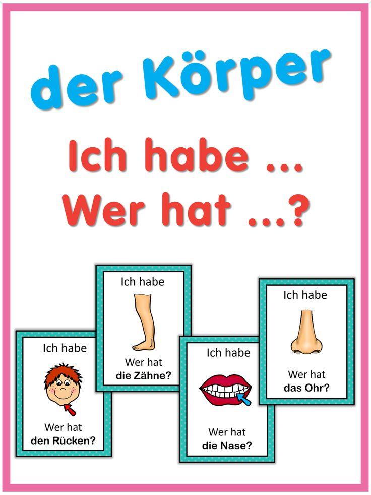 44 best Hörübungen - Landeskunde - Culture images on Pinterest ...