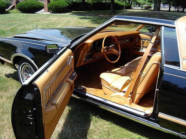 78 Mercury Cougar XR7  1977  1979 Mercury Cougar  Pinterest