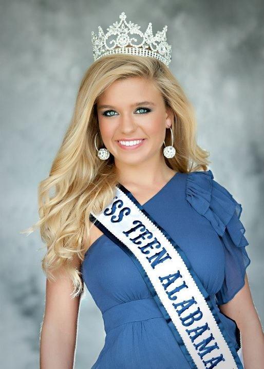 Alabama teen beauty pageants 14