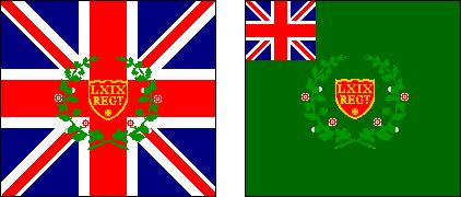 BRITISH ARMY OF THE NAPOLEONIC WARS