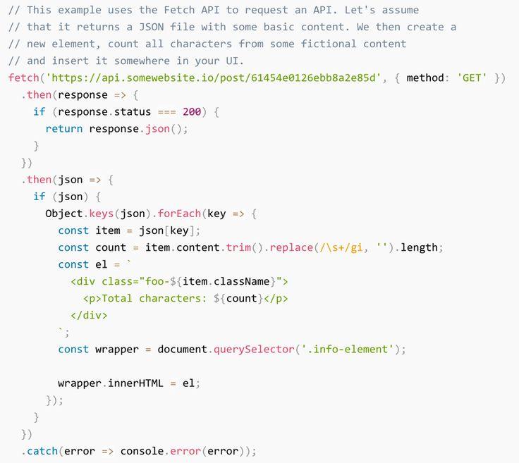 Untangling Spaghetti Code: Writing Maintainable JavaScript  http://lnk.al/QIO