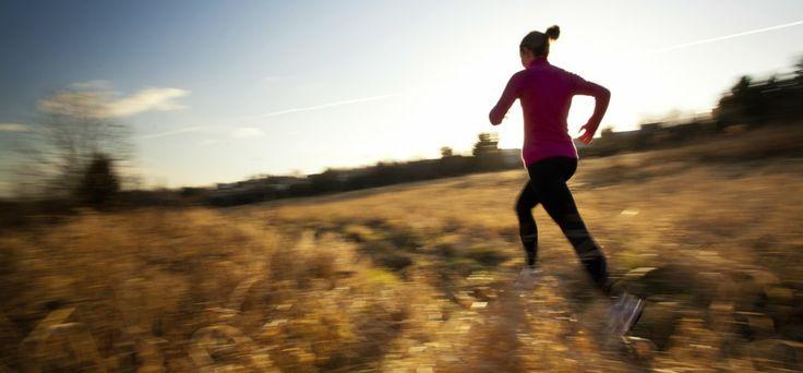 16 redenen om nu écht te beginnen met hardlopen