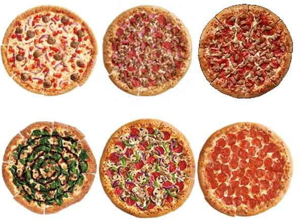 Check out this deal at Pizza Hut! Today and tomorrow, get a Medium 1-Topping Pizza for only $0.17 when you buy any Large Pizza at regular menu price! What a deal! Just enter code 3255! Order online or call your local store! Don't miss this!