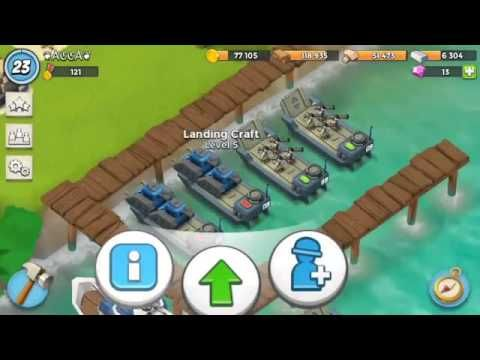 Boom beach free Diamond Are you in need of diamonds for upgrading levels in Boom Beach? You have landed to right video. Click it and learn how to make Boom Beach free Diamond.http://freedownloadallgames.com/