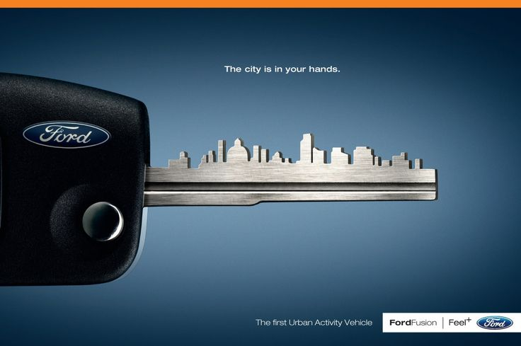 30 Most Creative Advertising Campaigns for Automotive | Creative Ad Awards
