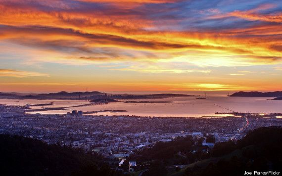 grizzly peak berkeley - 21 Best Things To Do In The San Francisco Bay Area, As Explained By Locals