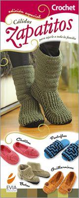 De regalo una edición con #zapatitos en #crochet!  Con tu revista favorita de Crochet llena de diseños para inspirar y contagiar las ganas de tejer; con nuevas ideas que se destacan por su colorido.  Chalecos, ponchos, remeras, sacos y tapados; como siempre con progresión de talles en todos los modelos. Incluye una prenda XL (talle 52).
