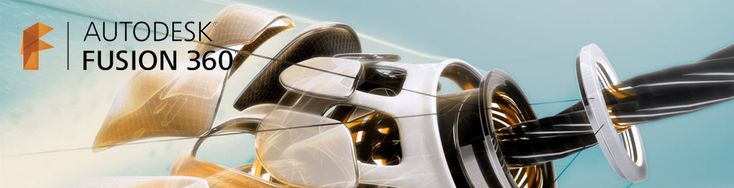 Fusion 360TM is a cloud-based 3D CAD, CAM, and CAE platform for product development.
