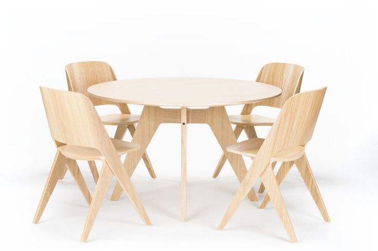 Insightful shapes of Lavitta family by POIAT. www.poiat.com