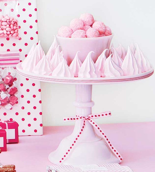 Top 5 Desserts to Make Pink: And Amy Atlas's Recipe for Strawberry Truffles Expert Interview | The Kitchn - for Easter!!