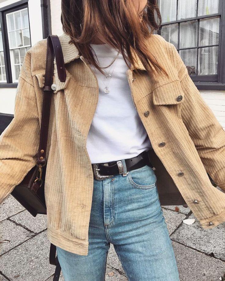 10 Extra coole Spring Outfit Ideen zum Nachmachen …
