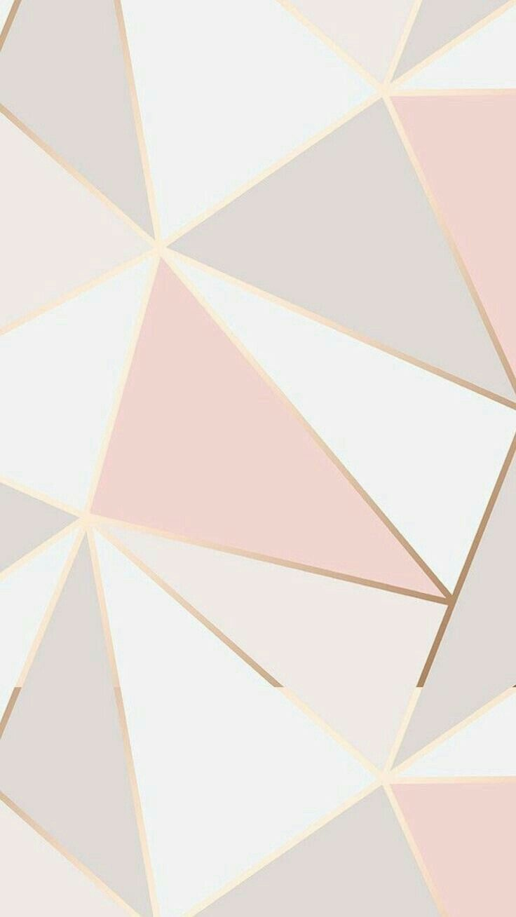 Loving This Color Palette Pattern Rose Gold Wallpaper Gold Wallpaper Colorful Wallpaper