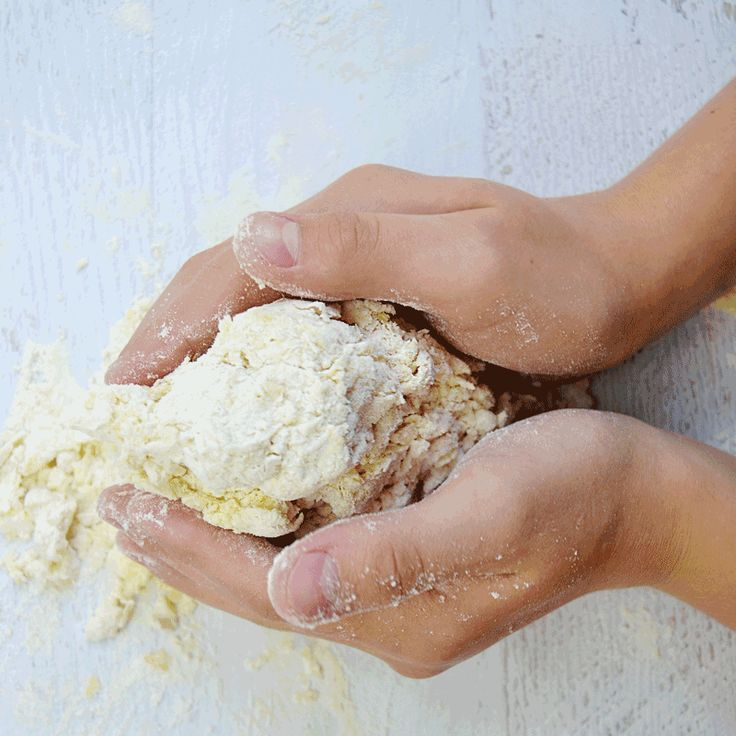 making homemade pasta is a great way to get kids involved in the kitchen this