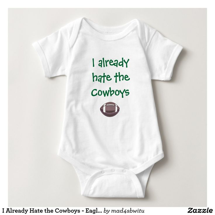 I Already Hate the Cowboys - Eagles