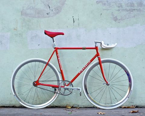 God I want this Bike #fixed #bike
