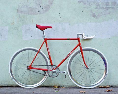 #fixed #bike