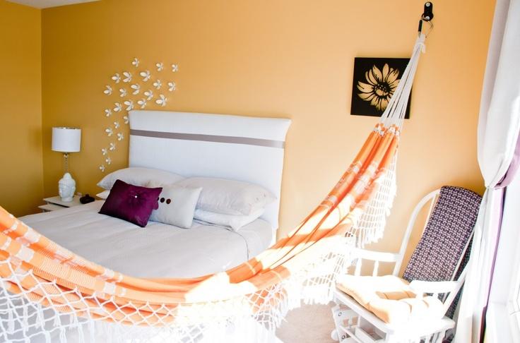 1000 Ideas About Bedroom Hammock On Pinterest Cozy Room