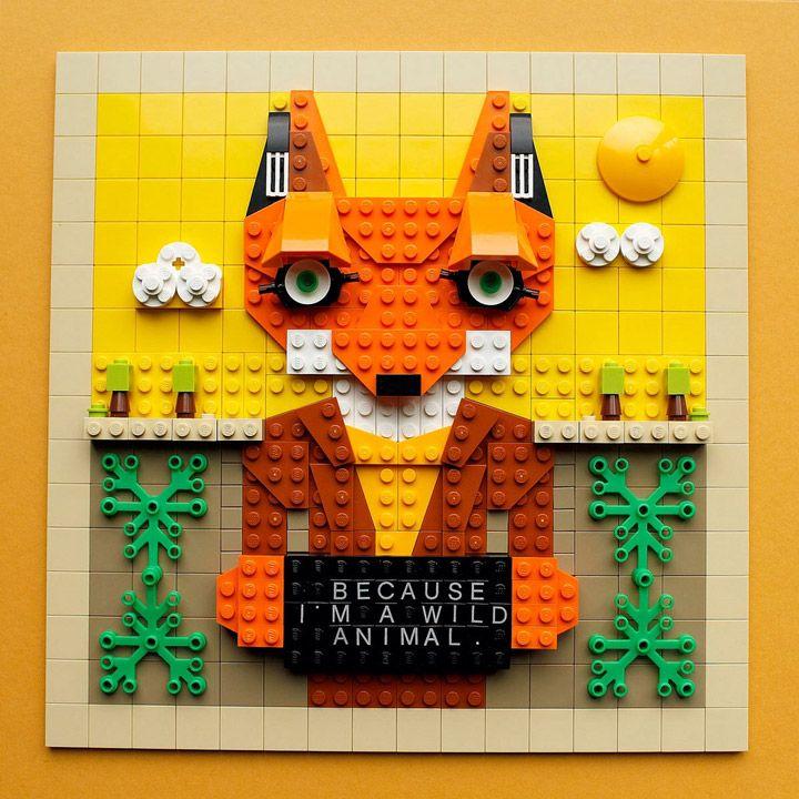 http://legogenre.com/wp-content/uploads/2014/11/HilaryLeung_Lego_FantasticMrFox_Painting.jpg