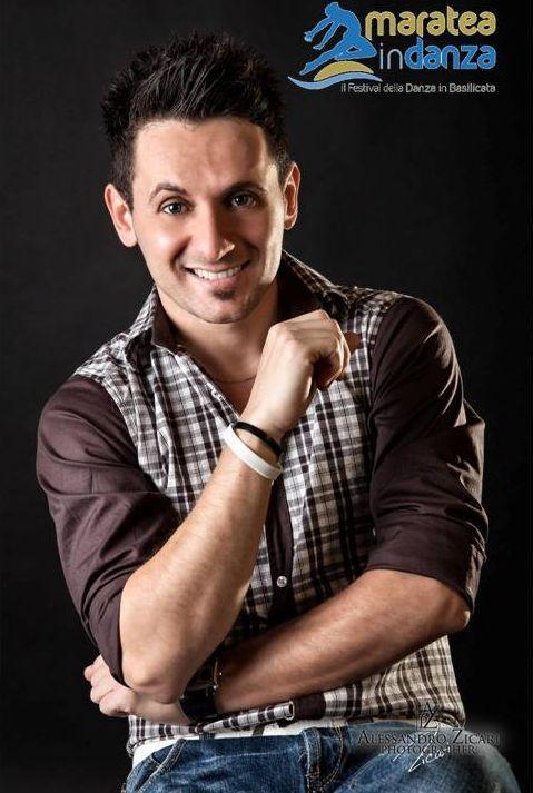 """Rocco Greco, a Maratea con il suo """"modern fusion"""" il 15 e 16 luglio"""