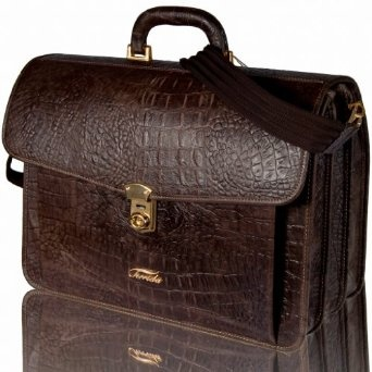 Attorney Work Bag