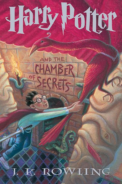 #HarryPotter book covers