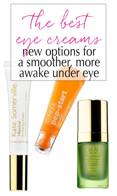 #Ad Love this! It tells you exactly what ingredients to look for in an eye cream if you have bags, hyperpigmentation or dark circles. And then the post shows you a few new eye creams and tells you which of those ingredients are in them!