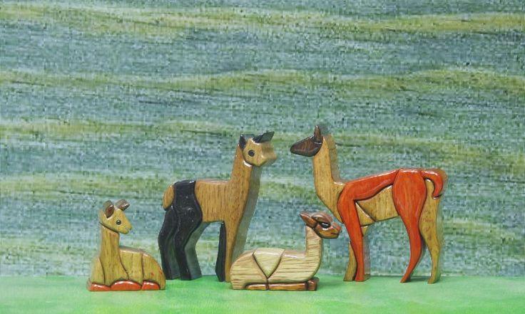 ANIMALS PETITE