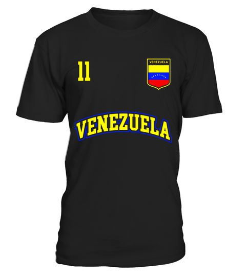 """# Venezuela Shirt Number 11 Soccer Team Sports Playera Futbol .  Special Offer, not available in shops      Comes in a variety of styles and colours      Buy yours now before it is too late!      Secured payment via Visa / Mastercard / Amex / PayPal      How to place an order            Choose the model from the drop-down menu      Click on """"Buy it now""""      Choose the size and the quantity      Add your delivery address and bank details      And that's it!      Tags: Venezuela Soccer Team…"""