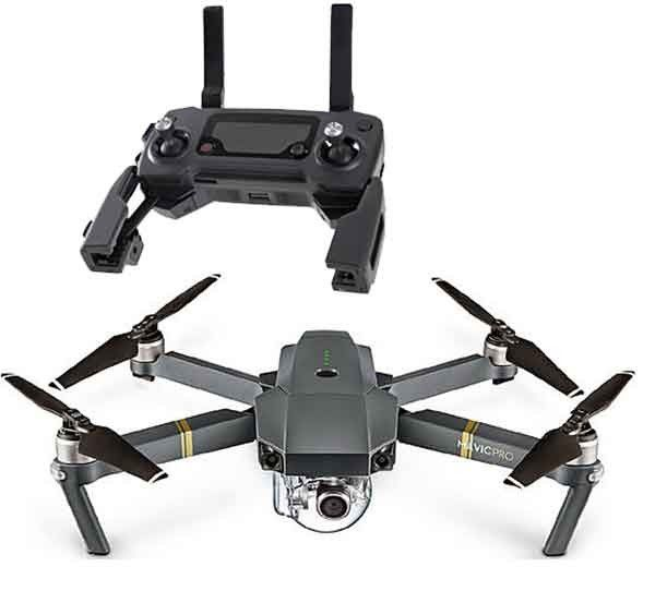 Dji Mavic Pro 27th January 2017 We Have More Stock Of The