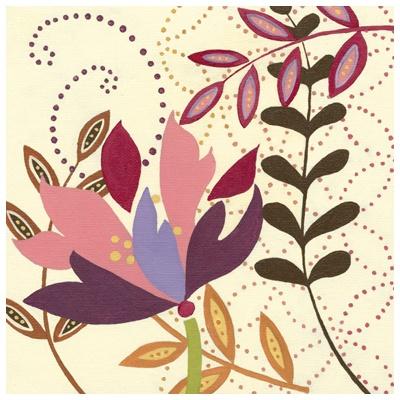 wall decor: Wall Art, Wall Decor, Blossoms Ii, Canvas Reproduction, Poshliv Art, Ii Canvas, Berries Blossoms, Small Berries, Art Blossoms