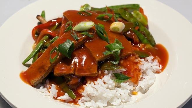 Foe yong hai anders - recept | 24Kitchen