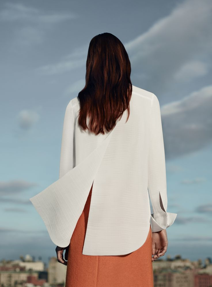 COS | Relaxed proportions