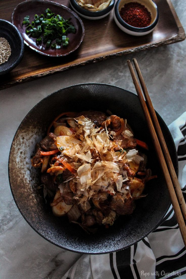 31015 best asian food recipes images on pinterest asian food a quick and easy recipe for stir fried kimchi rice cakes thats satisfyingly chewy and forumfinder Images
