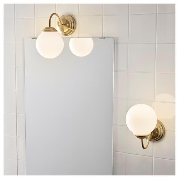 Mobilier Et Decoration Interieur Et Exterieur Lampe Salle De Bain Luminaire Salle De Bain Applique Salle De Bain