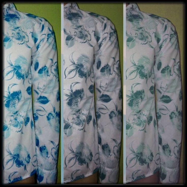 Camisas Masculinas Florais Colors Alfaiatelie