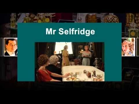Mr Selfridge Season 3 Episode 4 - YouTube