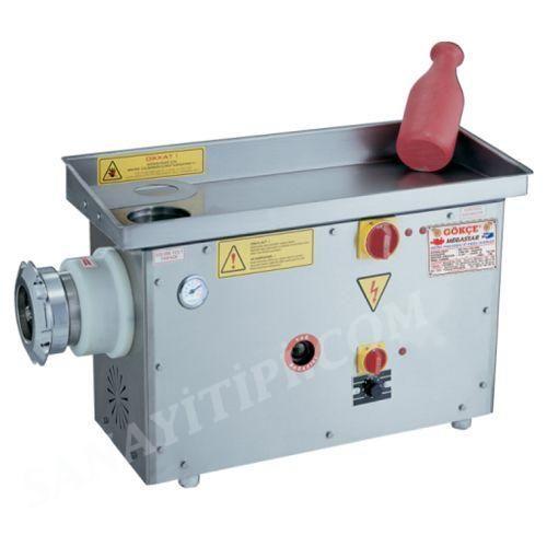 32 nolu Soğutuculu Kıyma Makinası » - Sanayi tipi