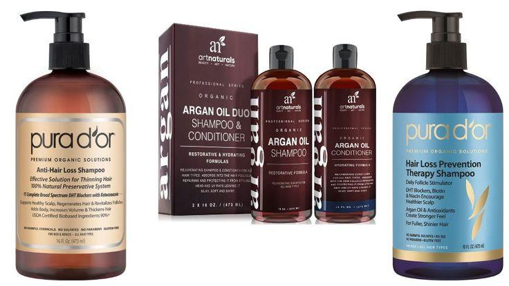 Top 5 Best Shampoo | Best Shampoo Reviews