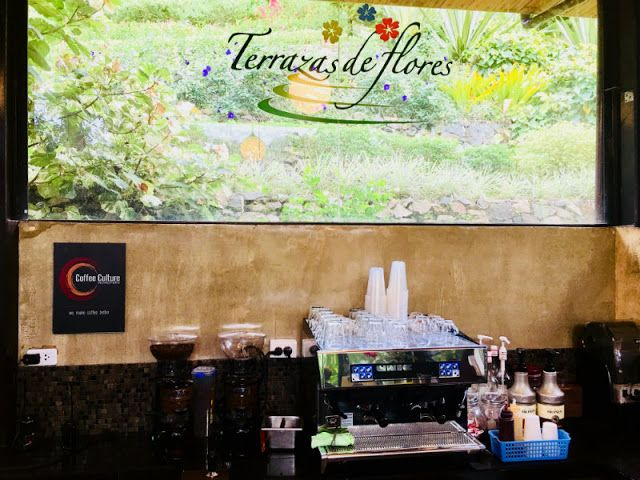 Terrazas De Flores Restaurant Cebu City Tourist Spots Cebu