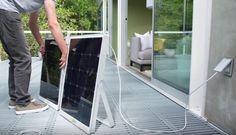 La startup SunCulture desarrolló SolPad, un panel solar integrado que permite instalaciones fotovoltaicas inteligentes, más baratas que las convencionales.