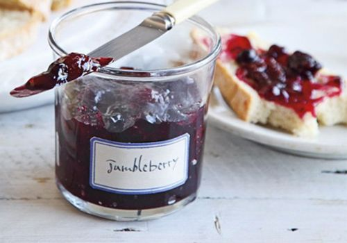 Preserves queen, Pam Corbin, agreed to share her top tips for preserving jams, jellies and beyond.