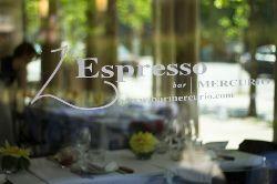 Functions at L'Espresso Bar Mercurio