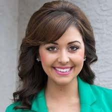 Amanda Gomez (Theta Beta) Morning Anchor KXXV (News Channel 25) in Waco, Texas, serving Central Texas as an ABC affiliate.