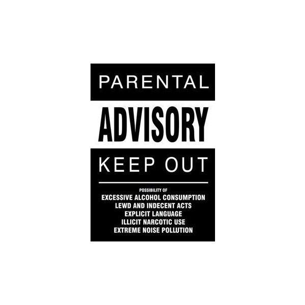 13 best Parental Advisory images on Pinterest | Wallpaper ...