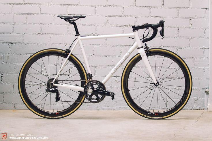 Standert Triebwerk Mach3 Review Best Road Bike Cycling Magazine