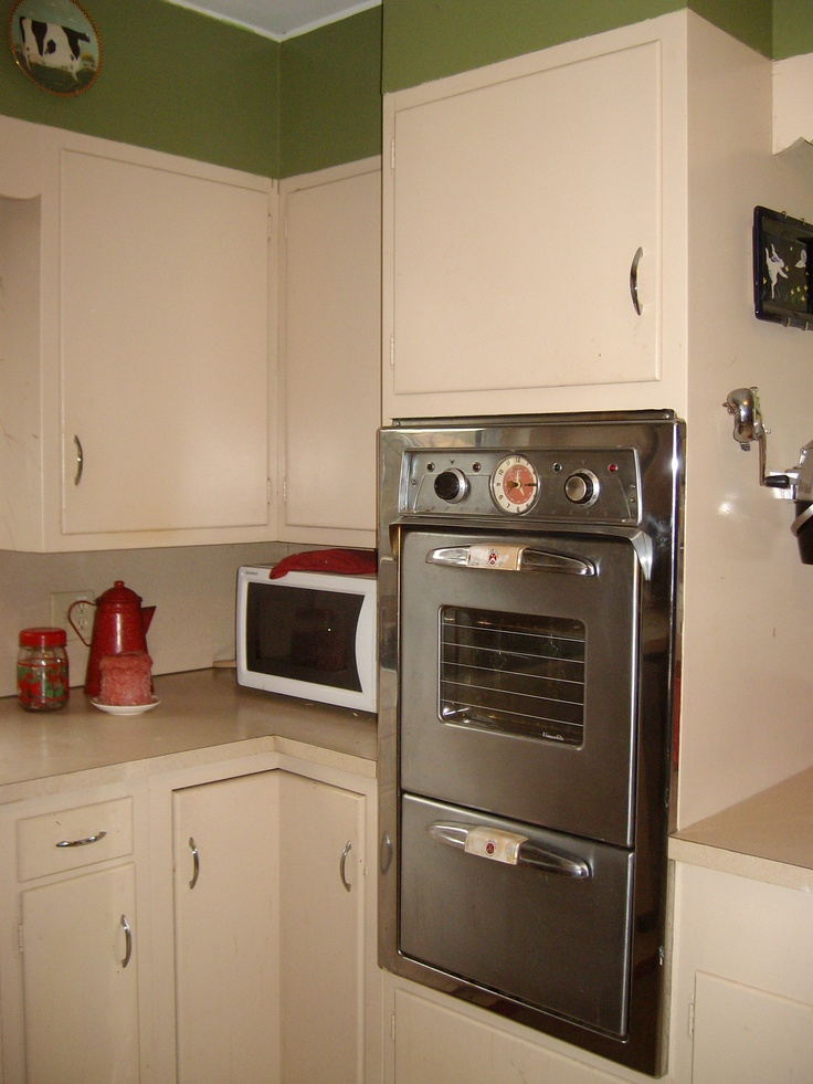 Tappan Built In Ovens Electric ~ Best images about s art moderne kitchen on