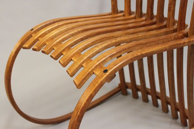 17 Best Images About Madera Doblada Bending Wood On